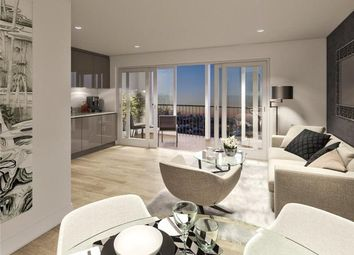Thumbnail 1 bed flat for sale in 360 Barking, Cambridge Road