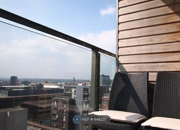 Thumbnail 2 bed flat to rent in Light House Northern Quarter, Manchester