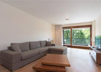 Thumbnail 2 bed flat for sale in Hamilton House, 1 Hall Road, London
