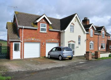 Thumbnail 5 bed semi-detached house for sale in Sandhurst Lane, Sandhurst, Gloucester