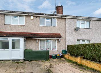 3 bed semi-detached house for sale in Craydene Road, Erith DA8