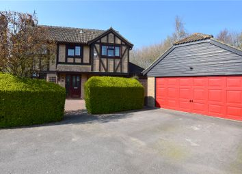 5 bed detached house for sale in St Marys Close, Sompting, West Sussex BN15