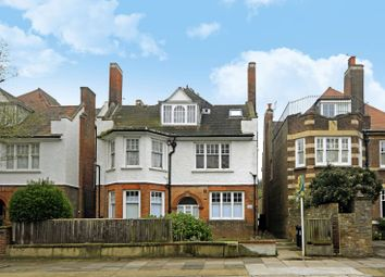 Thumbnail 2 bed flat for sale in Sutton Court Road, Grove Park, London W43Ht