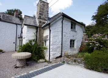 Thumbnail 2 bed cottage to rent in South Brent