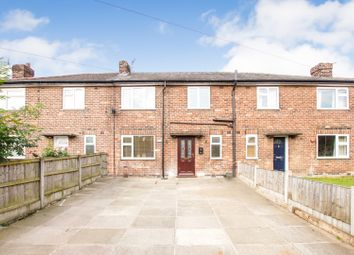 Thumbnail 3 bed terraced house for sale in Clay Lane, Burtonwood