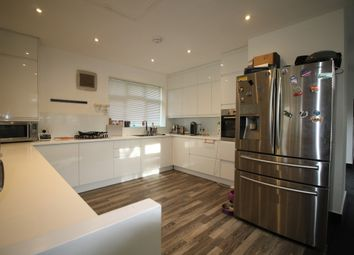 Thumbnail 3 bed detached house to rent in Malden Road, New Malden