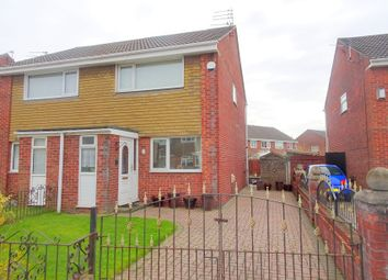 Thumbnail 2 bedroom semi-detached house for sale in Harrogate Drive, Everton, Liverpool