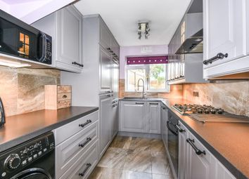 Thumbnail 3 bedroom semi-detached house to rent in Church Road, Old Windsor