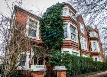 5 bed semi-detached house for sale in Hamilton Drive, The Park, Nottingham NG7