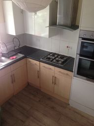 Thumbnail 1 bedroom flat to rent in London Road, Romford
