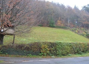 Thumbnail  Land for sale in Plots 1 And 2, Van Road, Adjacent To Dyfnant, Llanidloes, Powys