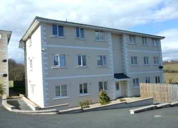 Thumbnail 2 bed flat to rent in Austin Crescent, Forder Valley, Plymouth