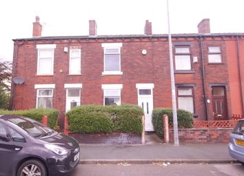 Thumbnail 2 bed terraced house to rent in Moss Lane, Platt Bridge, Wigan