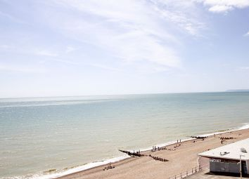 Thumbnail 1 bed flat for sale in Marine Court, St. Leonards-On-Sea, East Sussex.