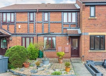 Thumbnail 2 bed terraced house for sale in Kielder Court, Lytham, Lancashire, England