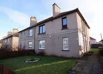 Thumbnail 2 bedroom flat to rent in Dewar Drive, Leven