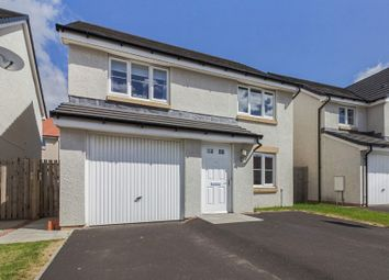 Thumbnail 4 bed detached house for sale in 50 Swift Street, Dunfermline