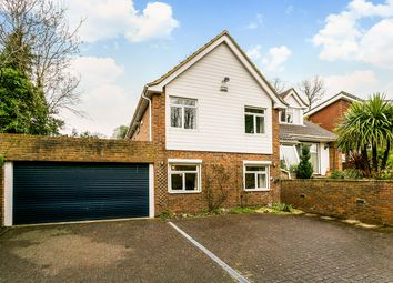 Thumbnail 4 bed detached house for sale in Rye View, High Wycombe