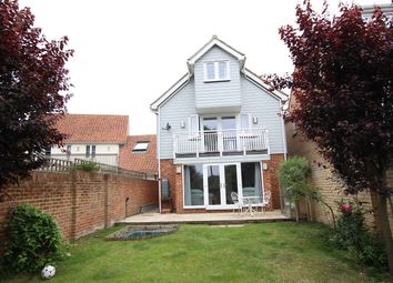 Thumbnail 4 bed detached house for sale in Riverside Place, Fraser Road, Bramford, Ipswich, Suffolk