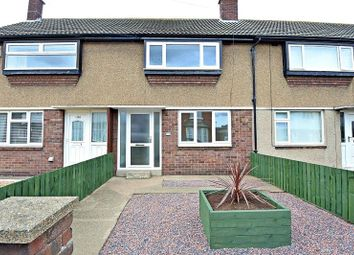 Thumbnail 2 bed terraced house to rent in Blackwell Road, Carlisle