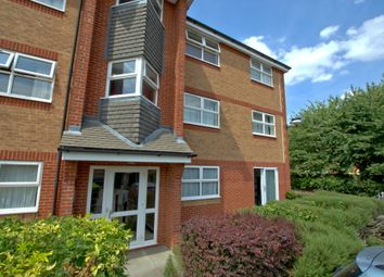 1 bed flat for sale in Blackthorn Close, Cambridge CB4