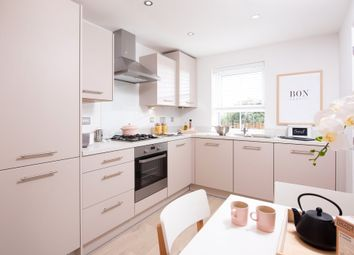 """Thumbnail 3 bedroom end terrace house for sale in """"Folkestone"""" at Square Leaze, Patchway, Bristol"""