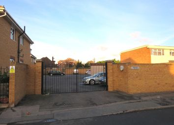 Thumbnail Property for sale in Lodge Lane, Collier Row, Romford