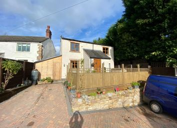 Thumbnail 4 bed detached house for sale in Millers Green, Wirksworth, Matlock