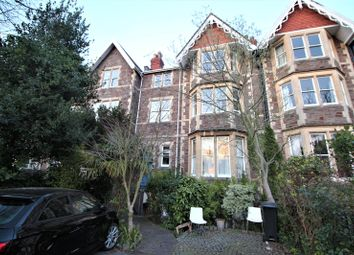 Thumbnail 2 bed flat to rent in Clifton Down Road, Clifton, Bristol