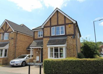 Thumbnail 3 bed link-detached house for sale in Earls Lane, Slough, Berkshire