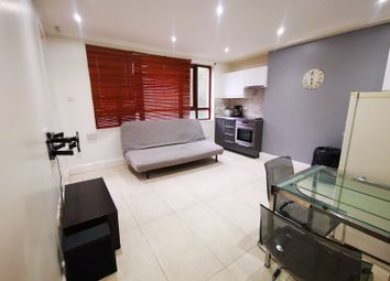 Thumbnail 2 bed flat to rent in Crmoer Street, London