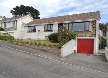 Thumbnail 3 bed detached bungalow for sale in Tremena Gardens, St Austell, St. Austell