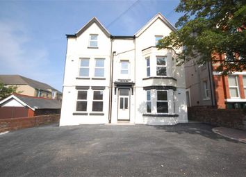 Thumbnail 2 bed flat to rent in Salisbury Road, Wallasey, Wirral