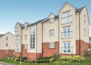 Thumbnail 2 bedroom flat for sale in Bryn Henllys View, Cwmbran