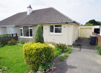 Thumbnail 2 bed semi-detached bungalow for sale in Limetree Grove, Braunton