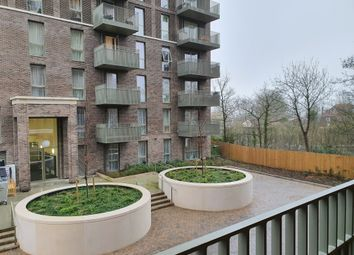 Thumbnail 1 bed flat to rent in Chesterton House, Harrow, London