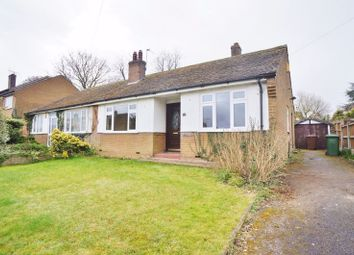Thumbnail 2 bed bungalow for sale in Sotheron Croft, Darrington, Pontefract