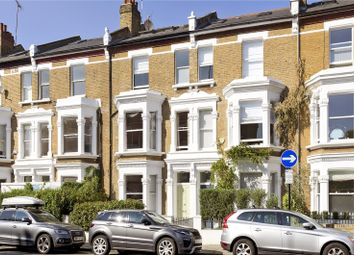 Batoum Gardens, London W6. 5 bed detached house