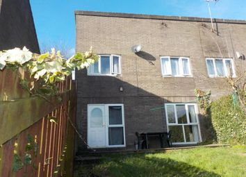 Thumbnail 2 bedroom terraced house for sale in Barden Close, Batley