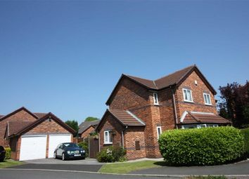 Thumbnail 4 bed detached house for sale in Redwood, Westhoughton, Bolton
