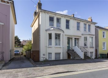 Thumbnail 5 bed semi-detached house for sale in Christchurch Villas, Malvern Road, Cheltenham