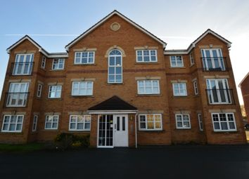 Thumbnail 2 bed flat to rent in Longacre, Hindley Green