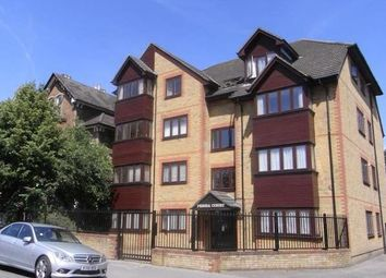 Thumbnail 2 bedroom flat to rent in Oliver Grove, London