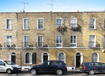 Thumbnail 4 bed shared accommodation to rent in Sidney Square, Whitechapel, London