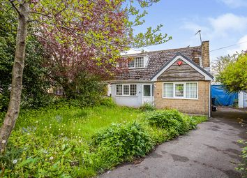 Thumbnail 3 bed semi-detached house for sale in Common Road, Low Moor, Bradford, West Yorkshire