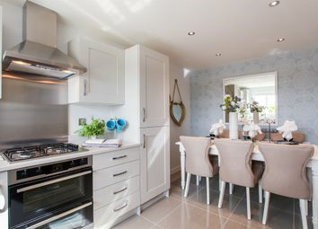 """Thumbnail 4 bed semi-detached house for sale in """"Leicester """" at Carleton Hill Road, Penrith"""