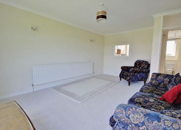 Thumbnail 2 bedroom flat to rent in Howard Court, Barry