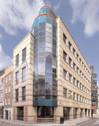 Thumbnail Office to let in Furnival Street, London