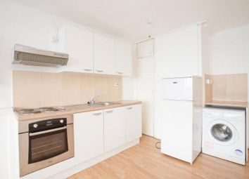 Thumbnail 3 bed flat to rent in Bradstock Road, London