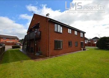 Thumbnail 1 bed flat to rent in Greenfields, Winsford